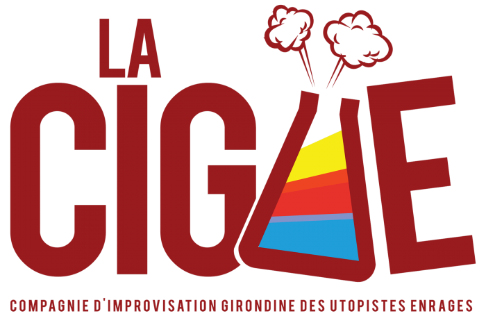 La Cigüe : Compagnie d'Improvisation Girondine des Utopistes Enragés