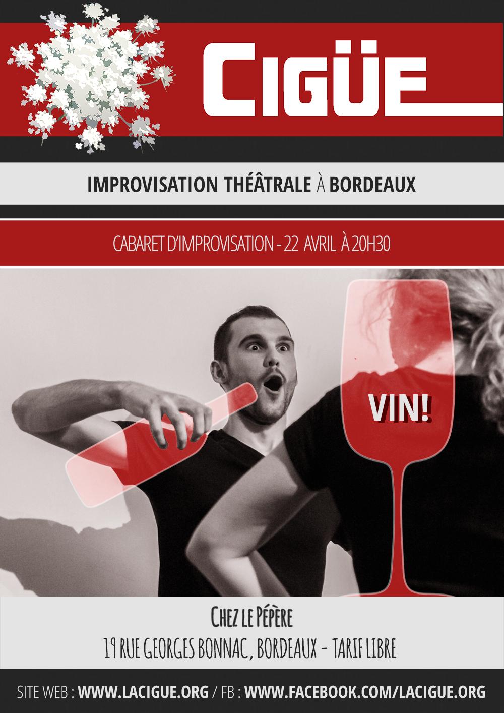 Cabaret Vin