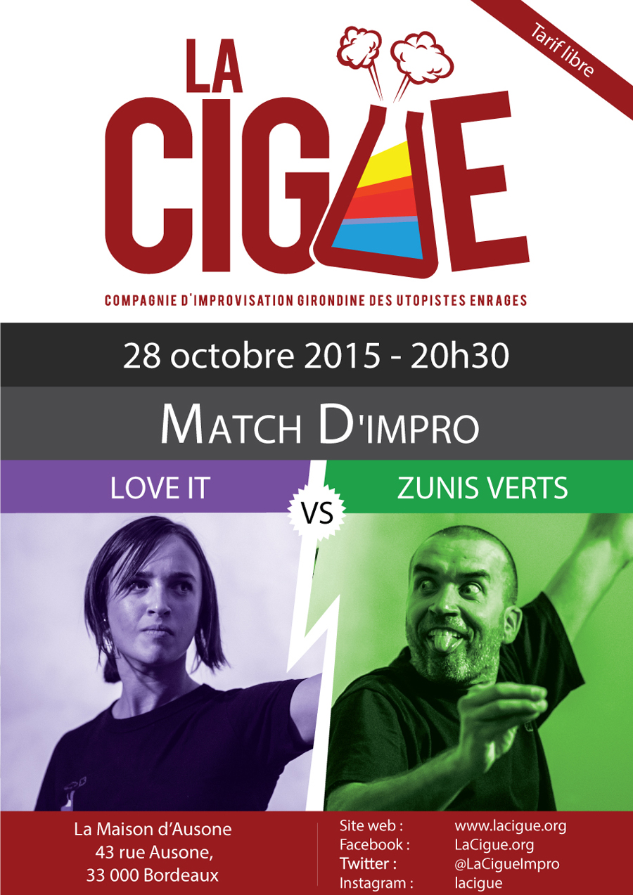Match Interne #2