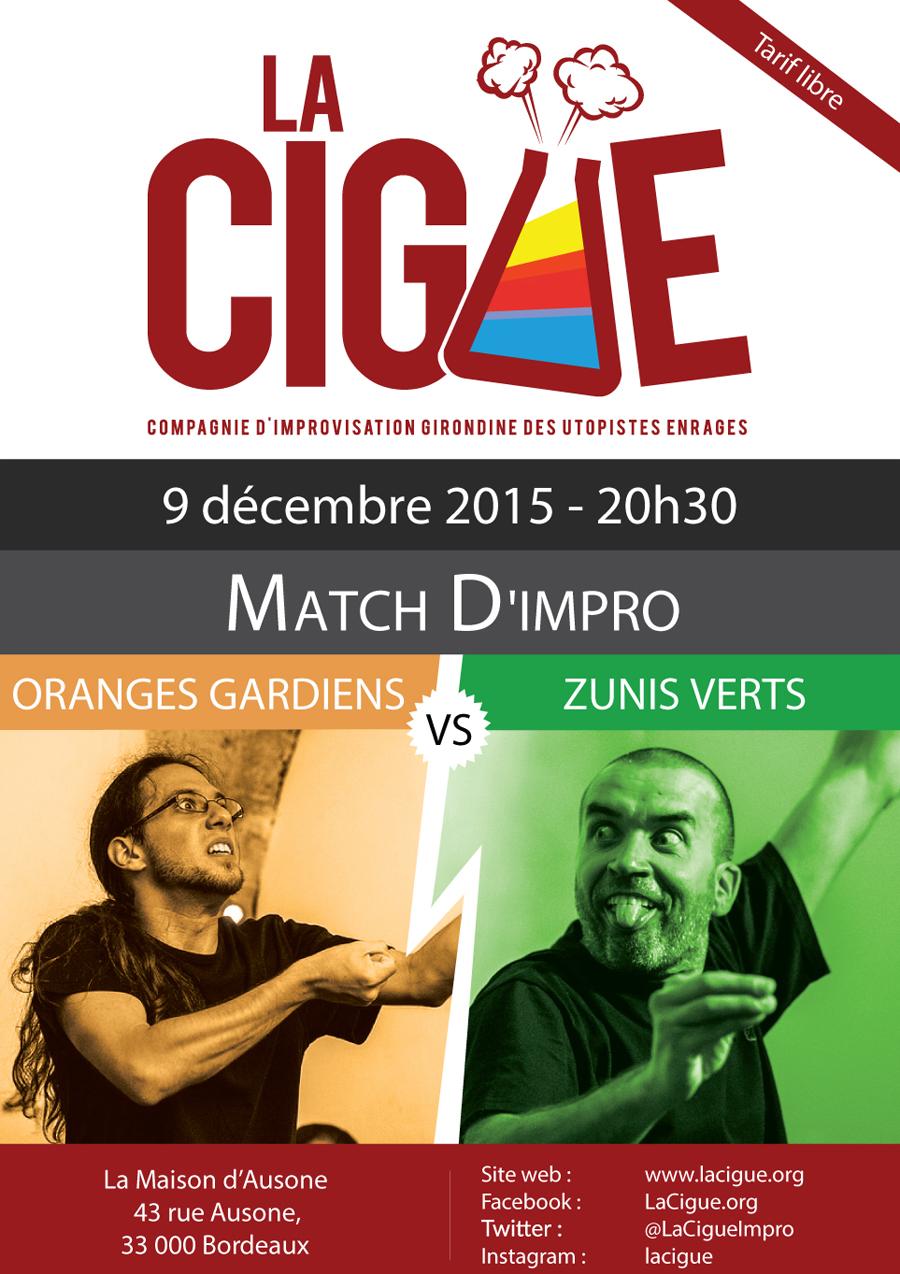 Match Interne #4