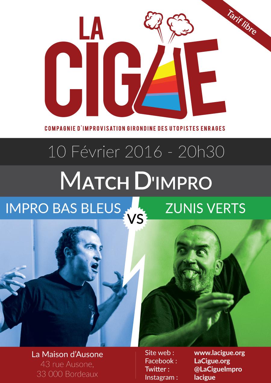 Match Interne #6