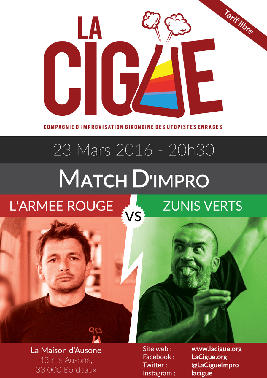 Match Interne #8