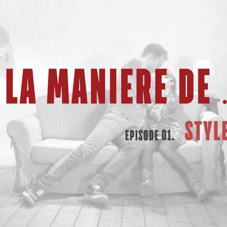 A la manière de : Style Libre