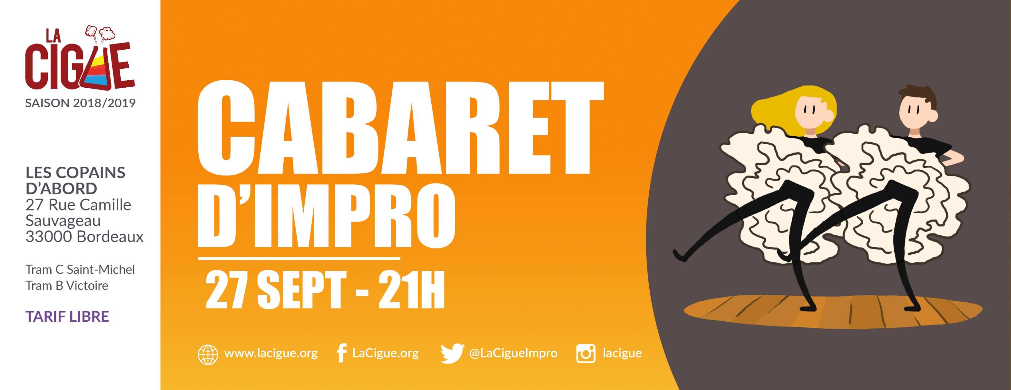 Cabaret # 1