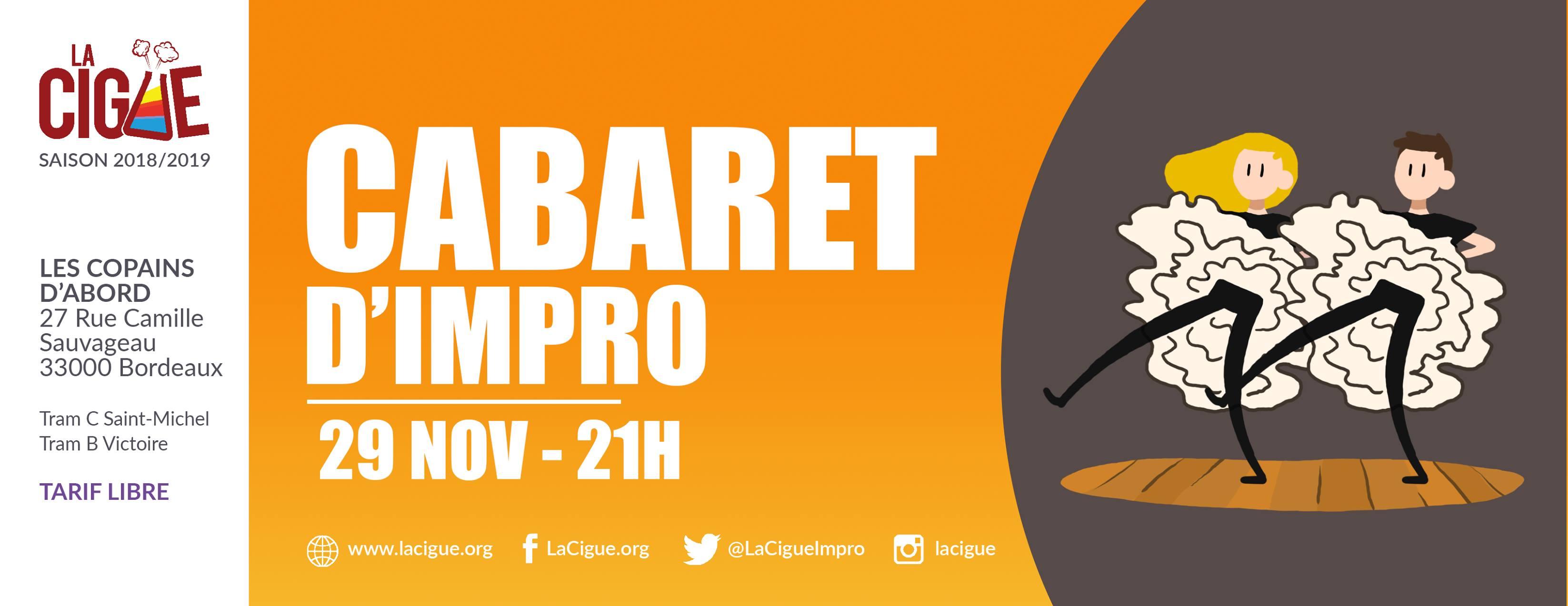 Cabaret # 2