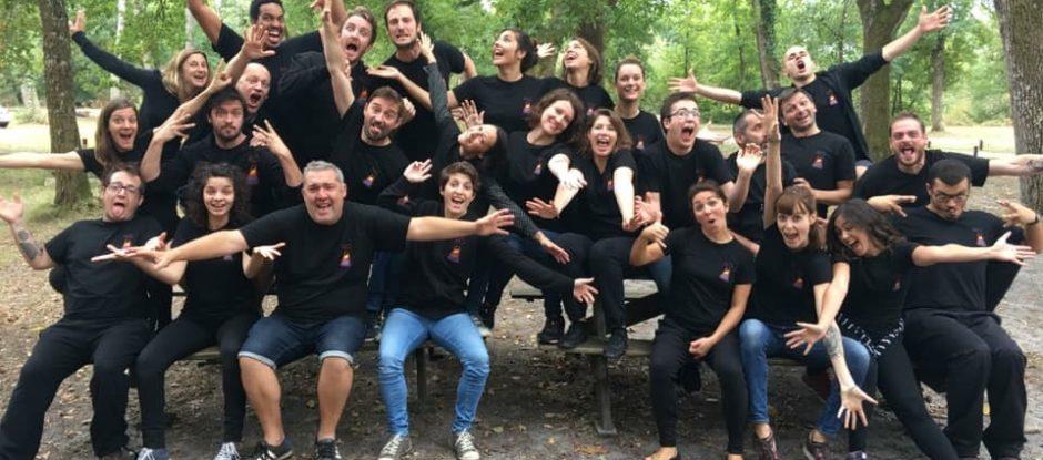 Les improvisateurs de la Cigüe<br />Saison 2018 - 2019