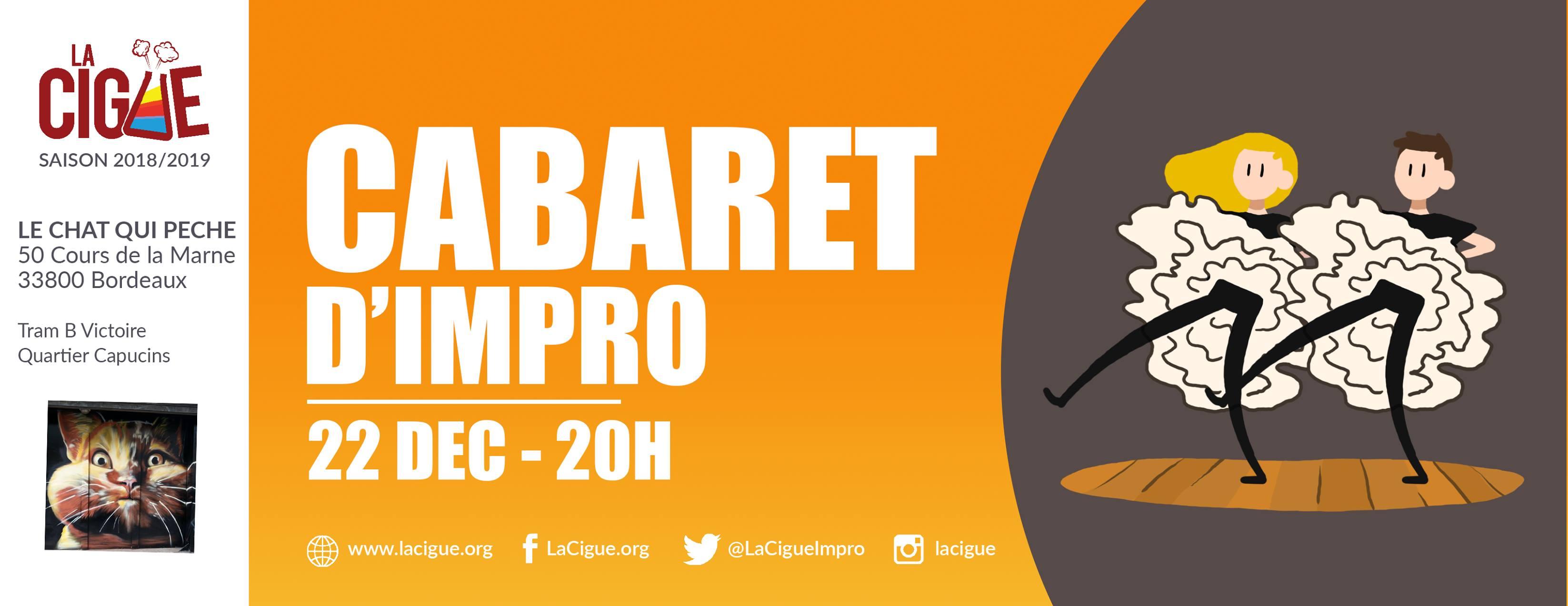 Cabaret # 4