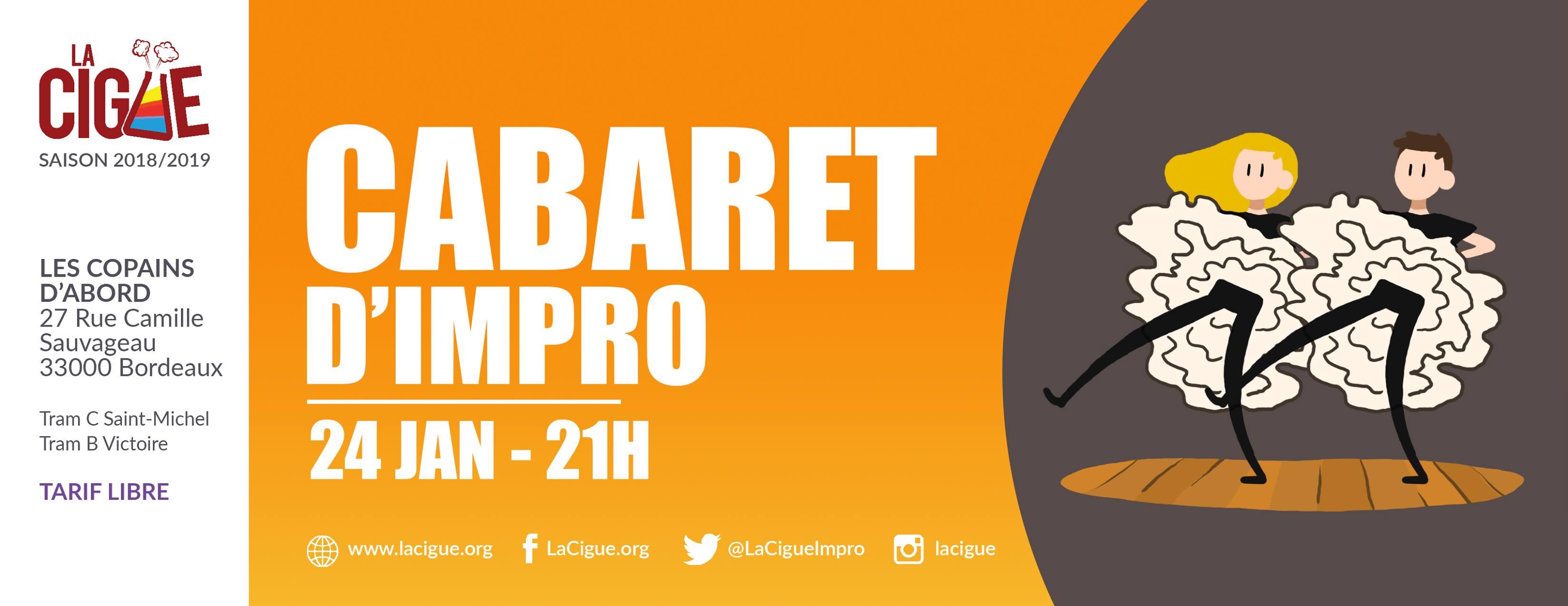 Cabaret # 5