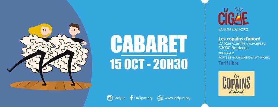 Cabaret #1